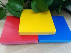 PVC Co-extruded Board